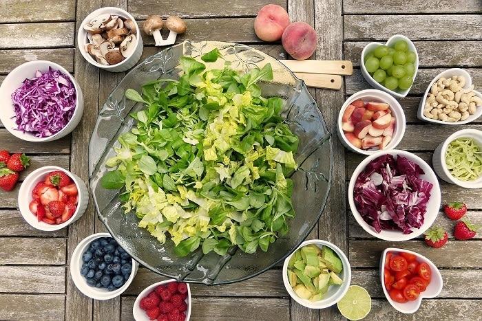 Manger sain permet d'avoir un esprit sain : top 4 bonnes raisons de manger bio